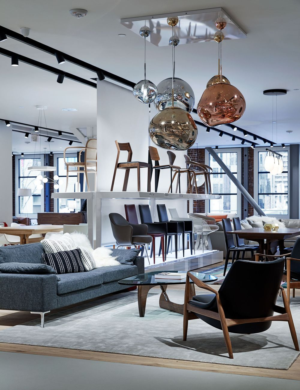 Best Retail Store Interiors