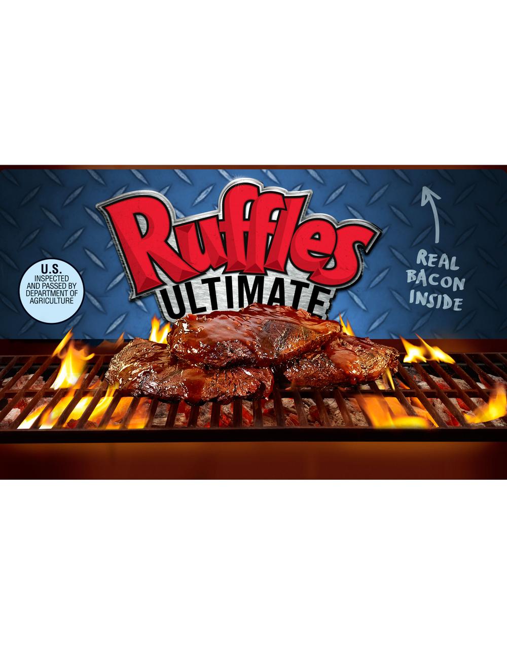 Ruffles Advertising