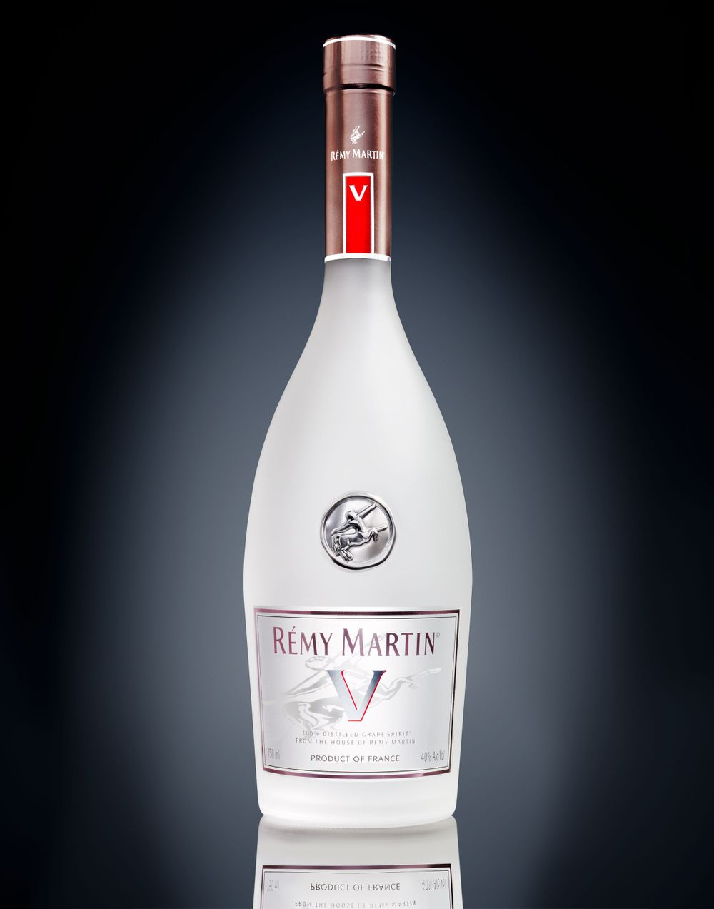 Remy Martin Advertising Campaign