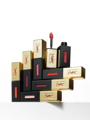 Lip color from Yves Saint Laurent
