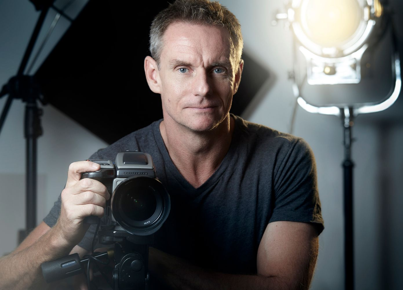 Mark Mawson Commercial Photographer