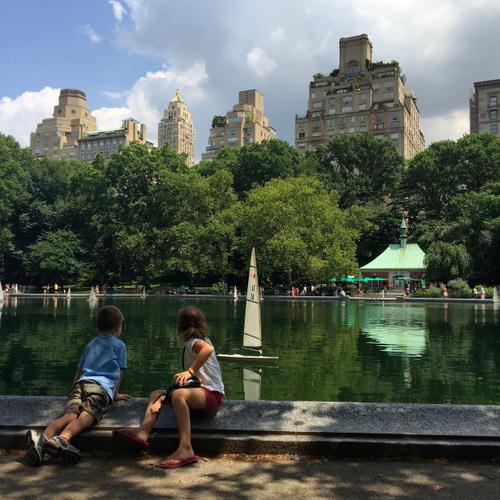 Miniature Sailboats Central Park.jpg