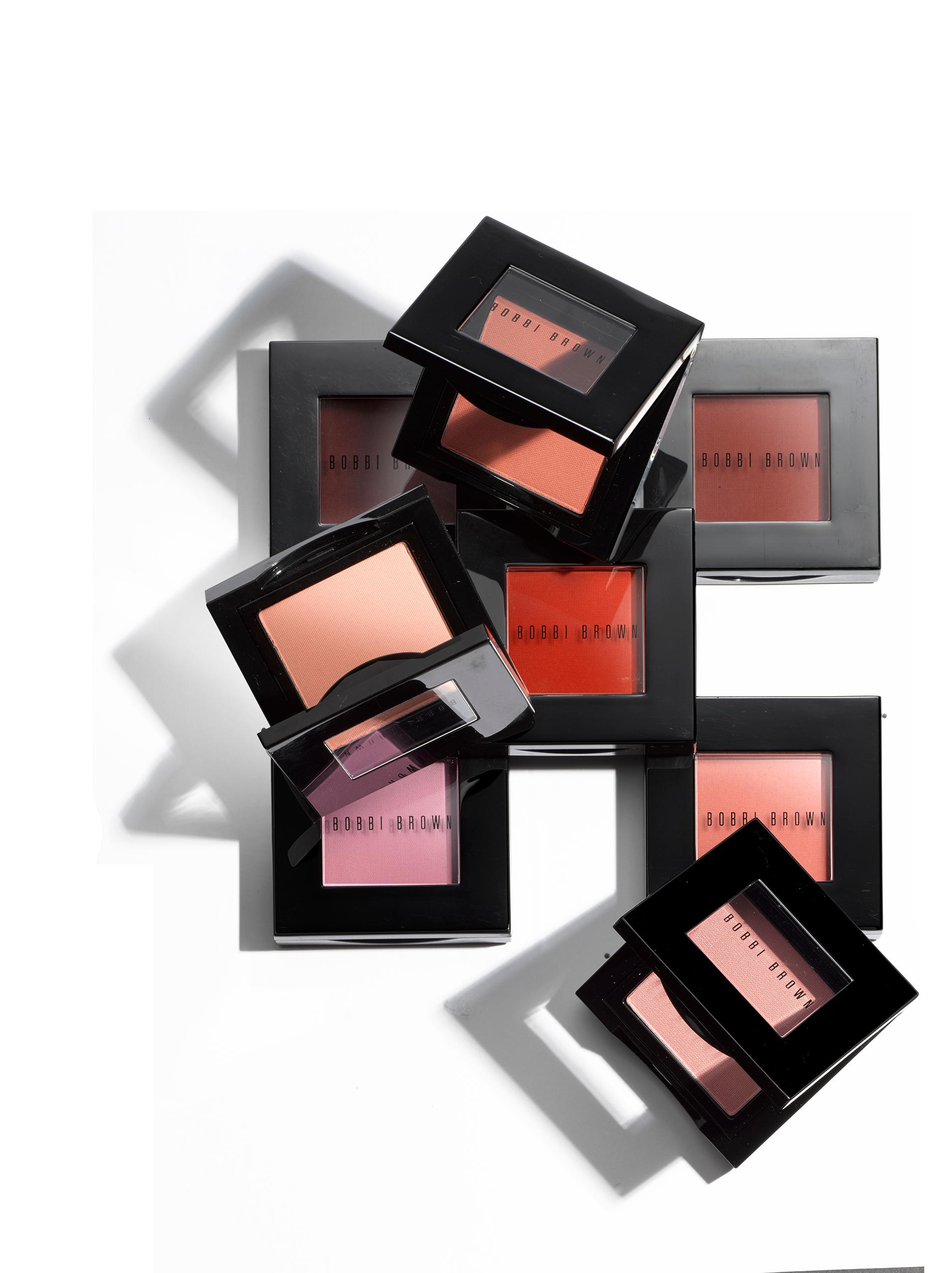 Bobby Brown Cosmetics Advertising Image
