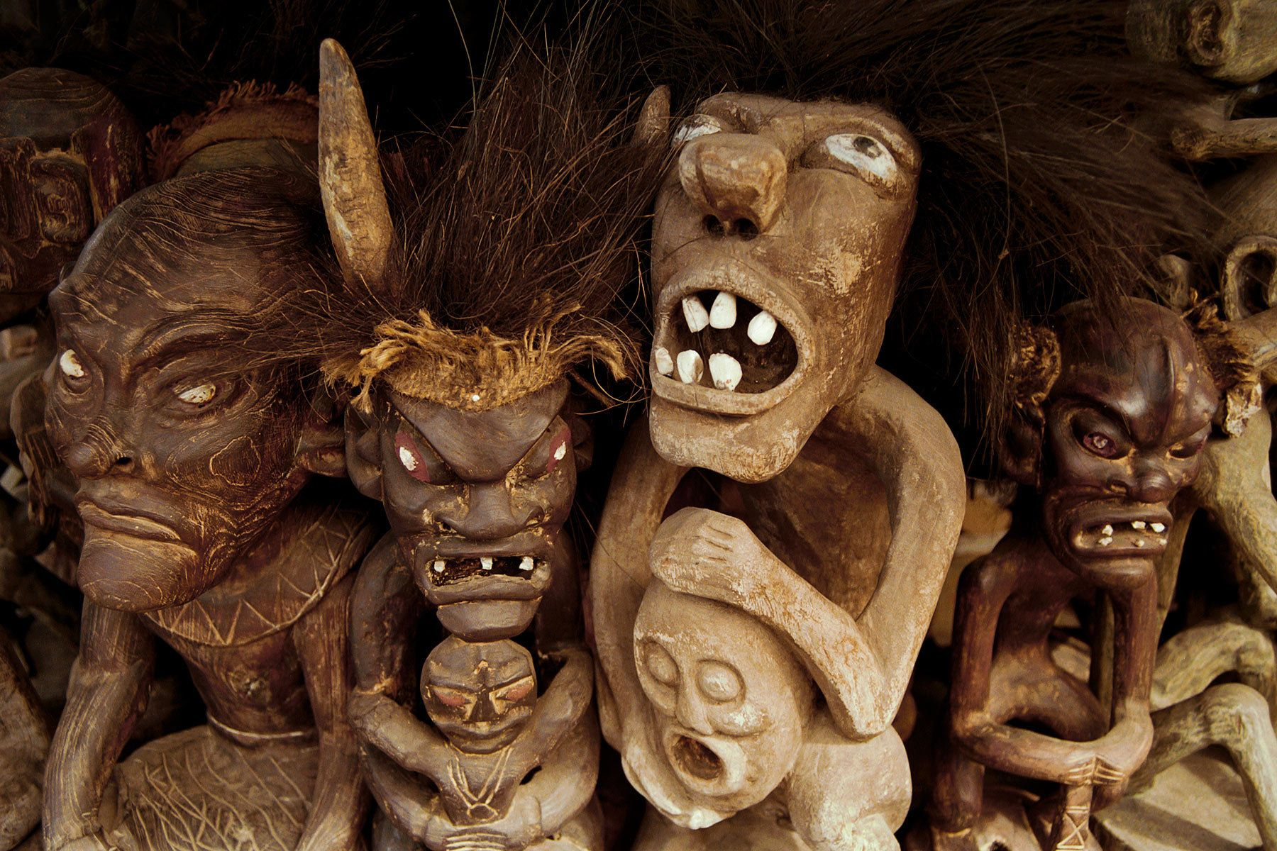 Javanese Idols
