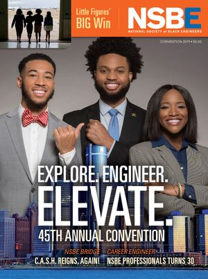 NSBE-2019 Convention Issue
