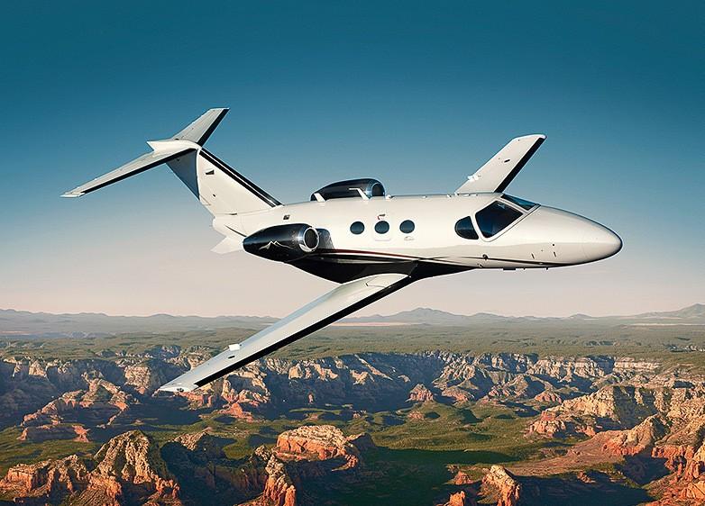 Agency: Bailey Lauerman  |  Client: Cessna