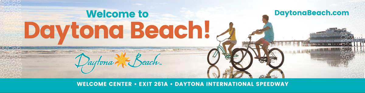 Daytona Beach commercial & print campaign: Photography by Fab Fernandez
