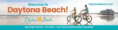 Daytona Beach commercial & print campaign: Photography by Fab Fernandez