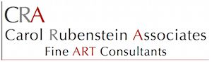 Carol Rubenstein Associates Fine Art Consultants