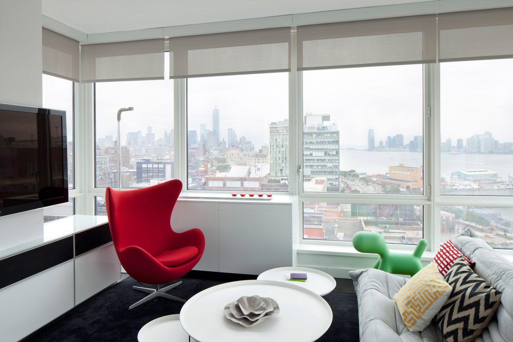 New York Residence  /  Ageloff & Associates