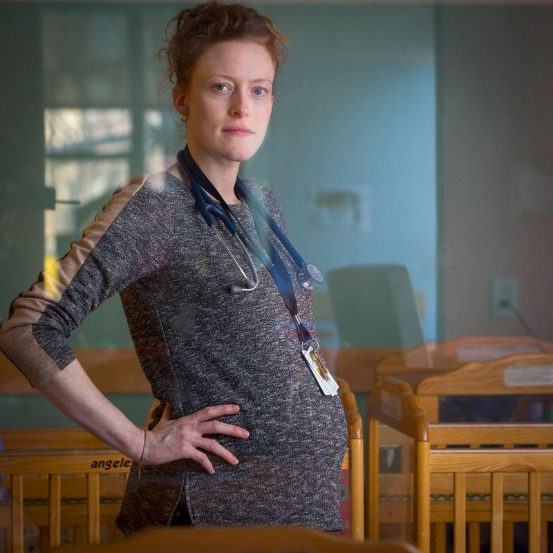 Dr. Becky Kirkham
