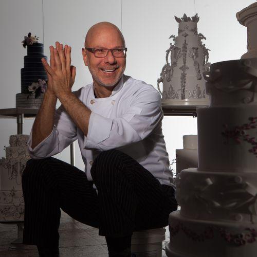 Ron Ben-Israel, RBI Cakes