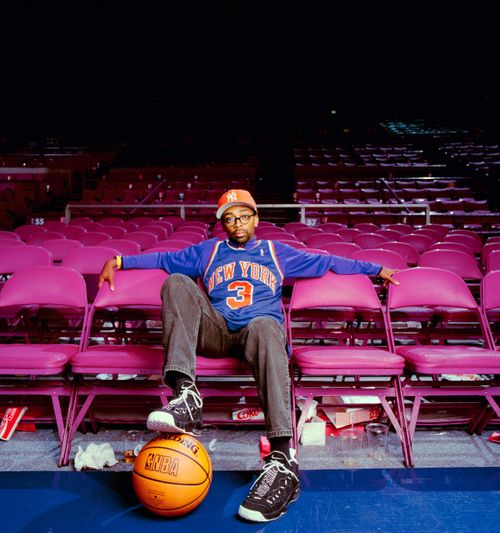 Spike Lee, Madison Square Garden
