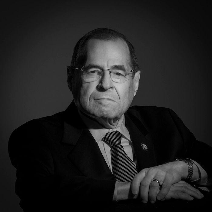 Congressman Jerrold Nadler