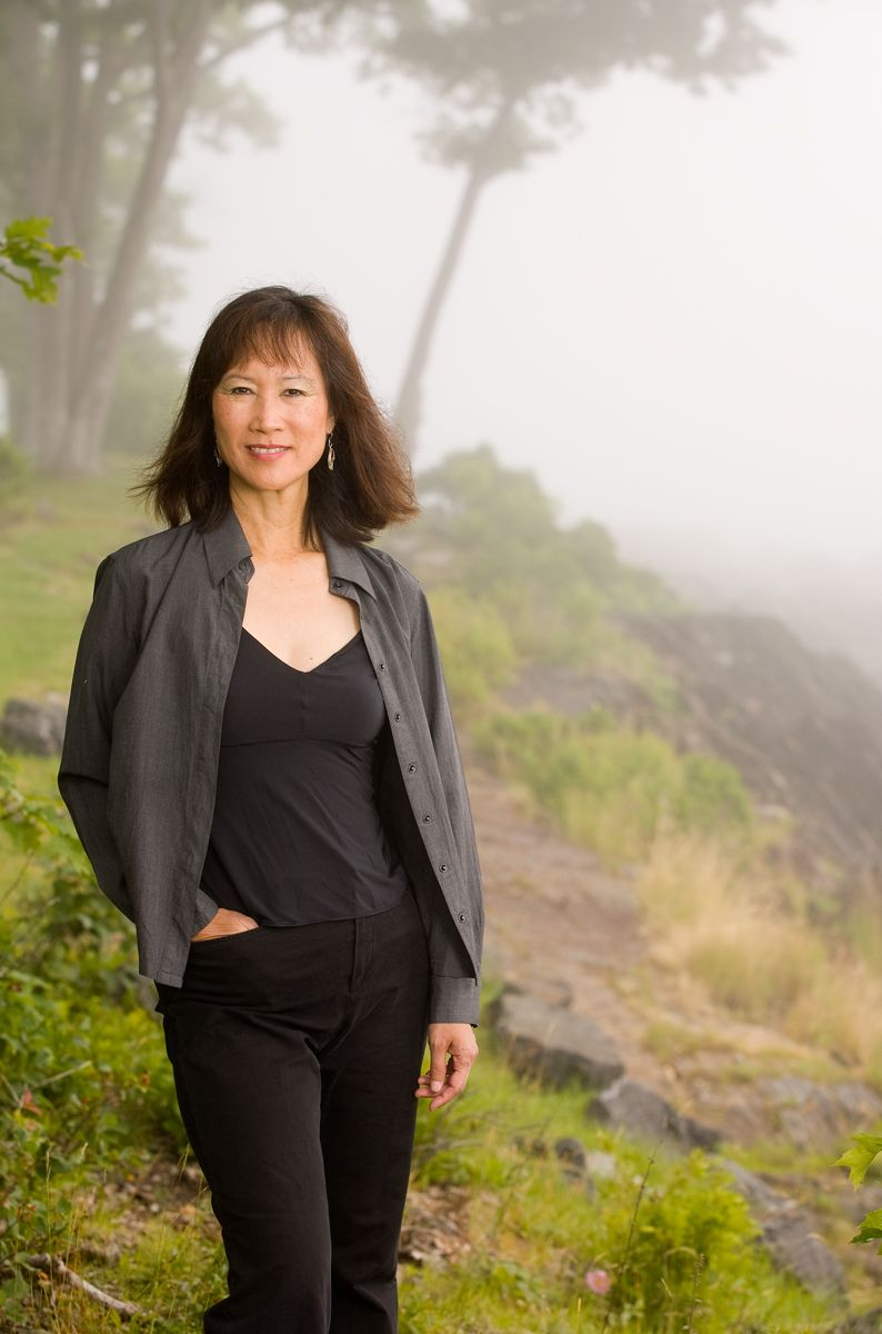 Tess Gerritsen, author