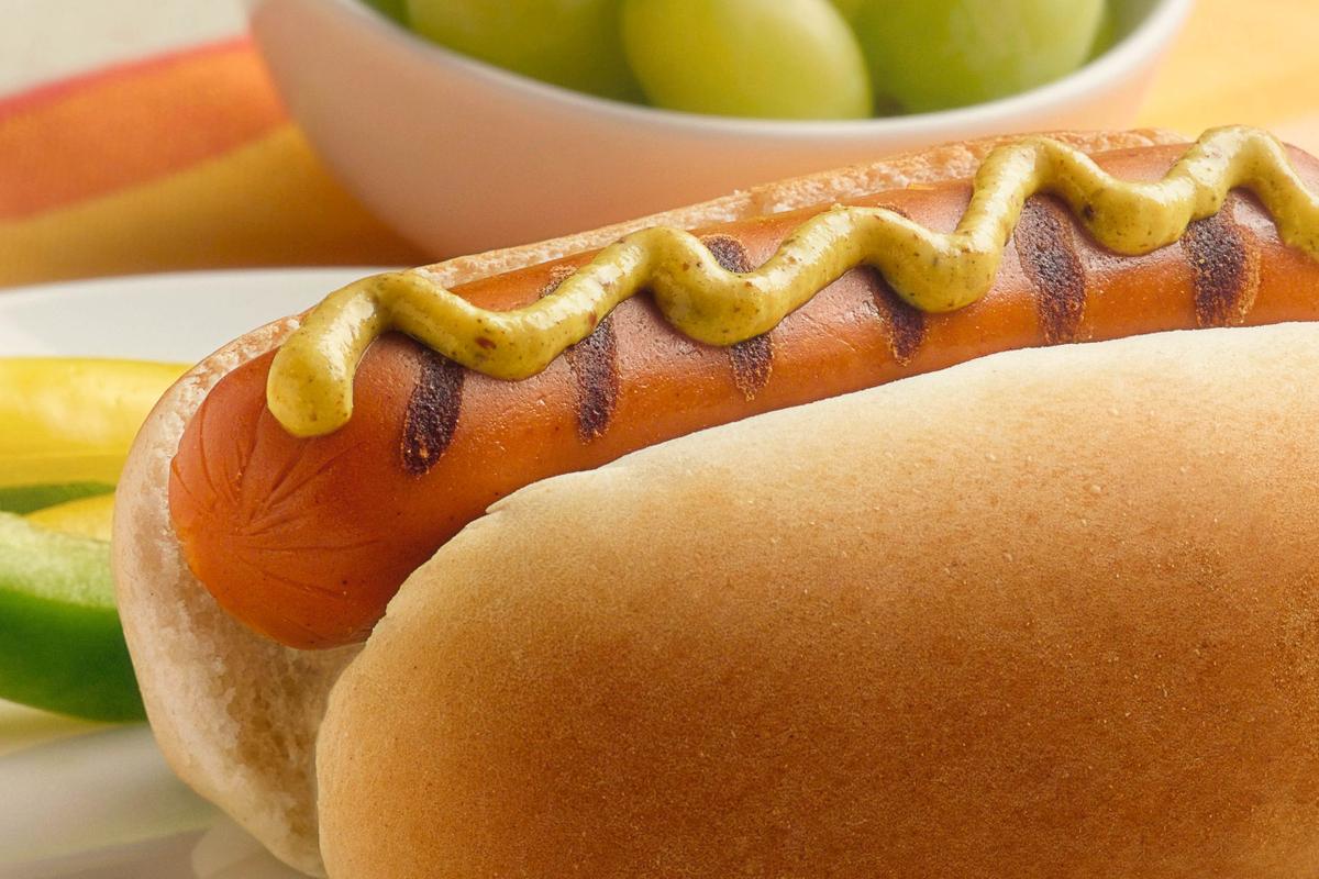 Hot Dog.