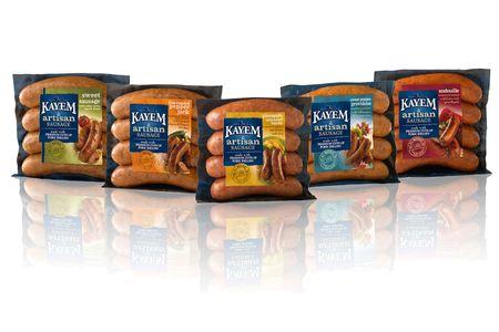 Kayem Artisan Sausages