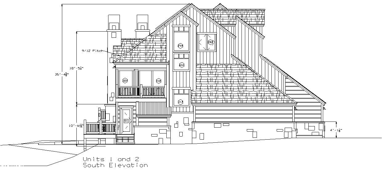 Elevation of Condominium Renovation