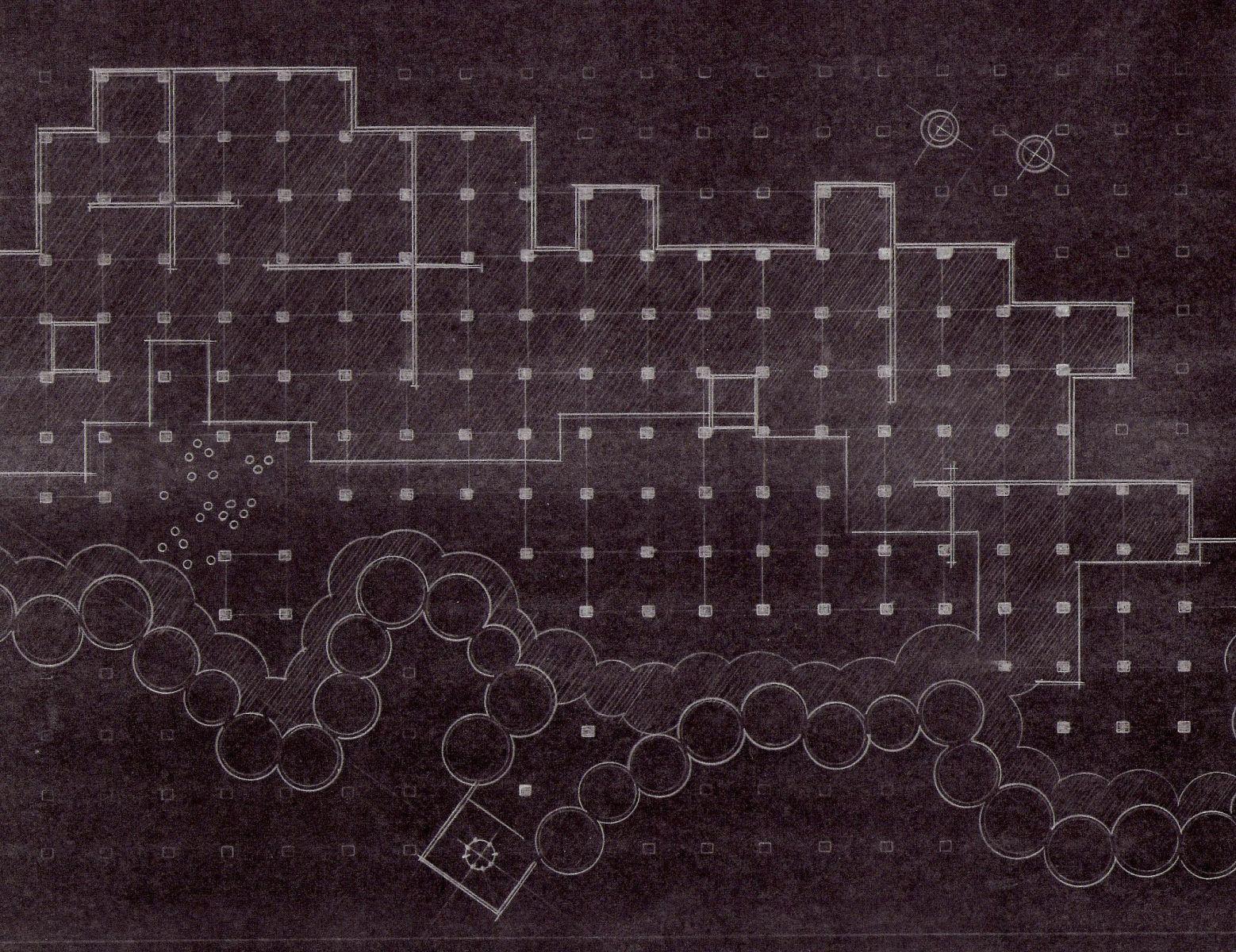 Floor Plan of Introspectory