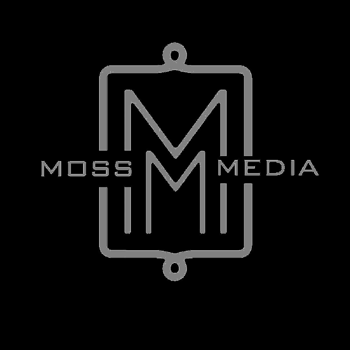 Moss Media Carmel