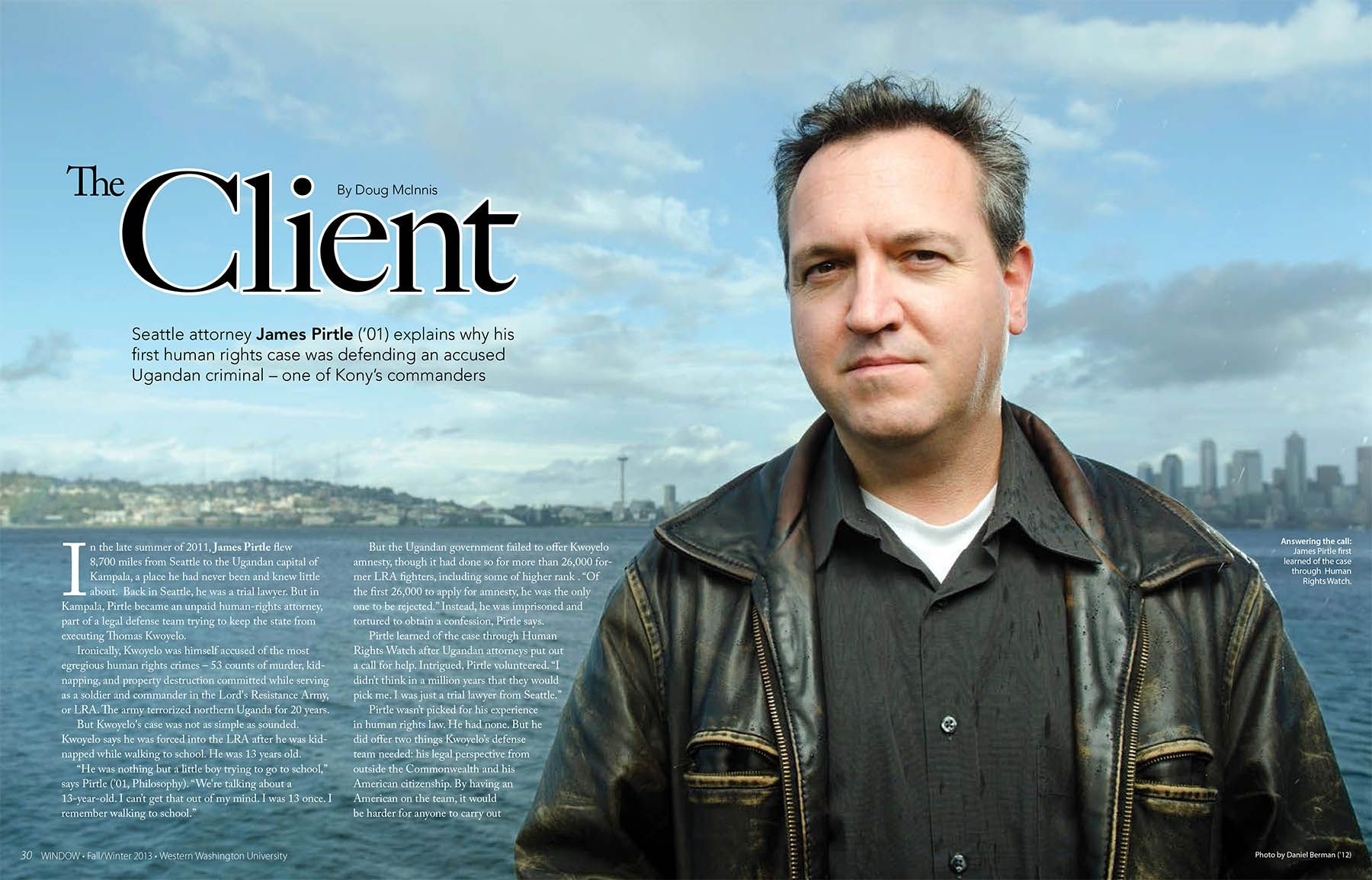 Seattle editorial photographer