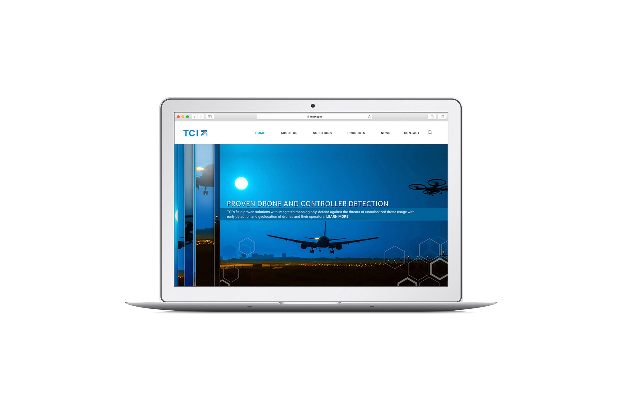 TCI WEBSITE