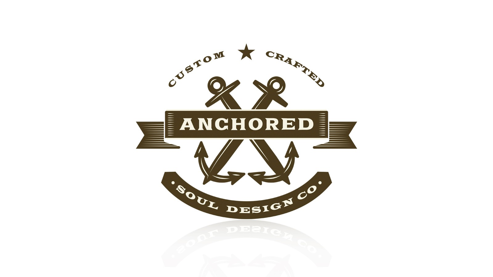 ANCHORED SOUL DESIGN CO. LOGO
