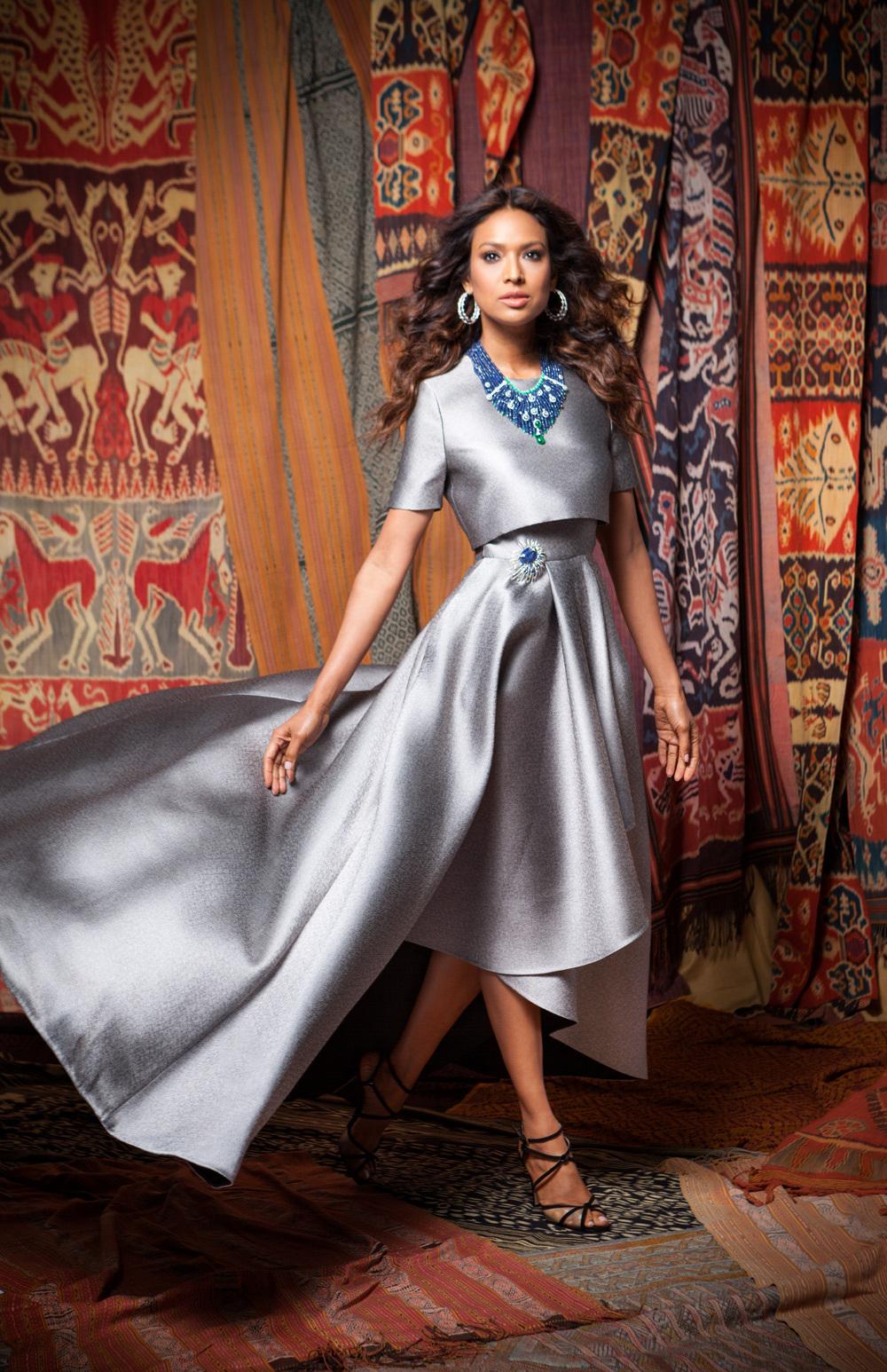 Studio Fashion - Editorial