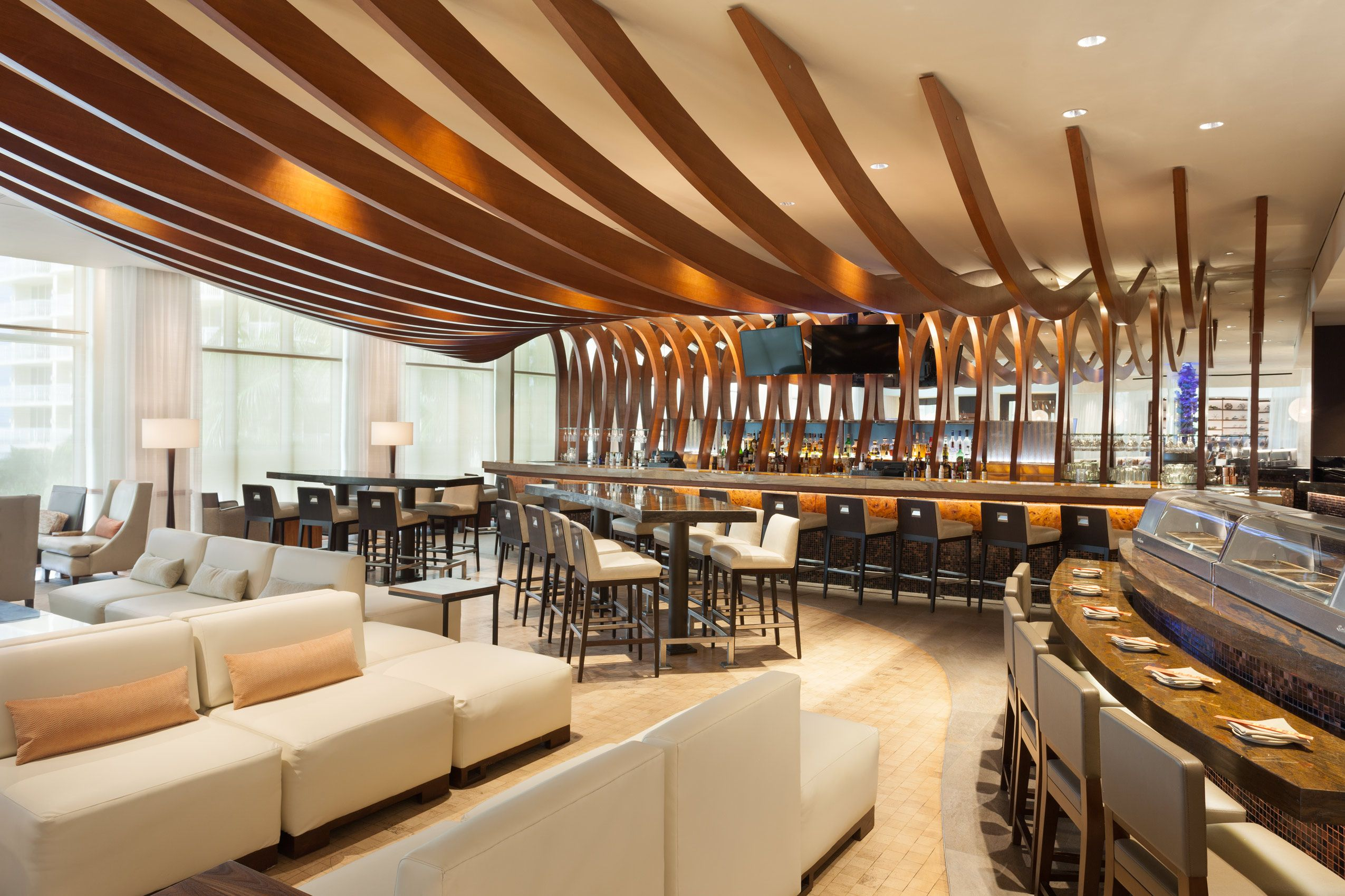 JW Marco Island Lobby Bar