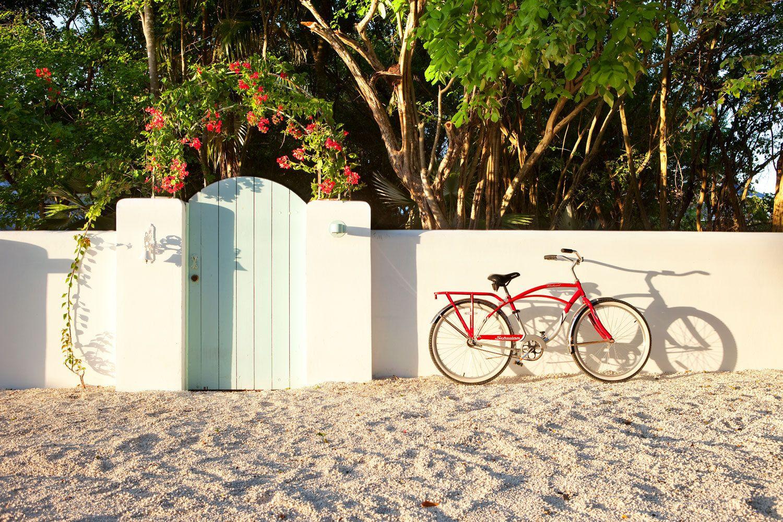 Resort Detail - Hospitality
