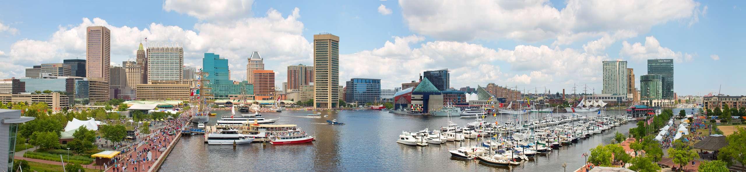 PORTFOLIO - Baltimore - Attractions  #12  PCG678