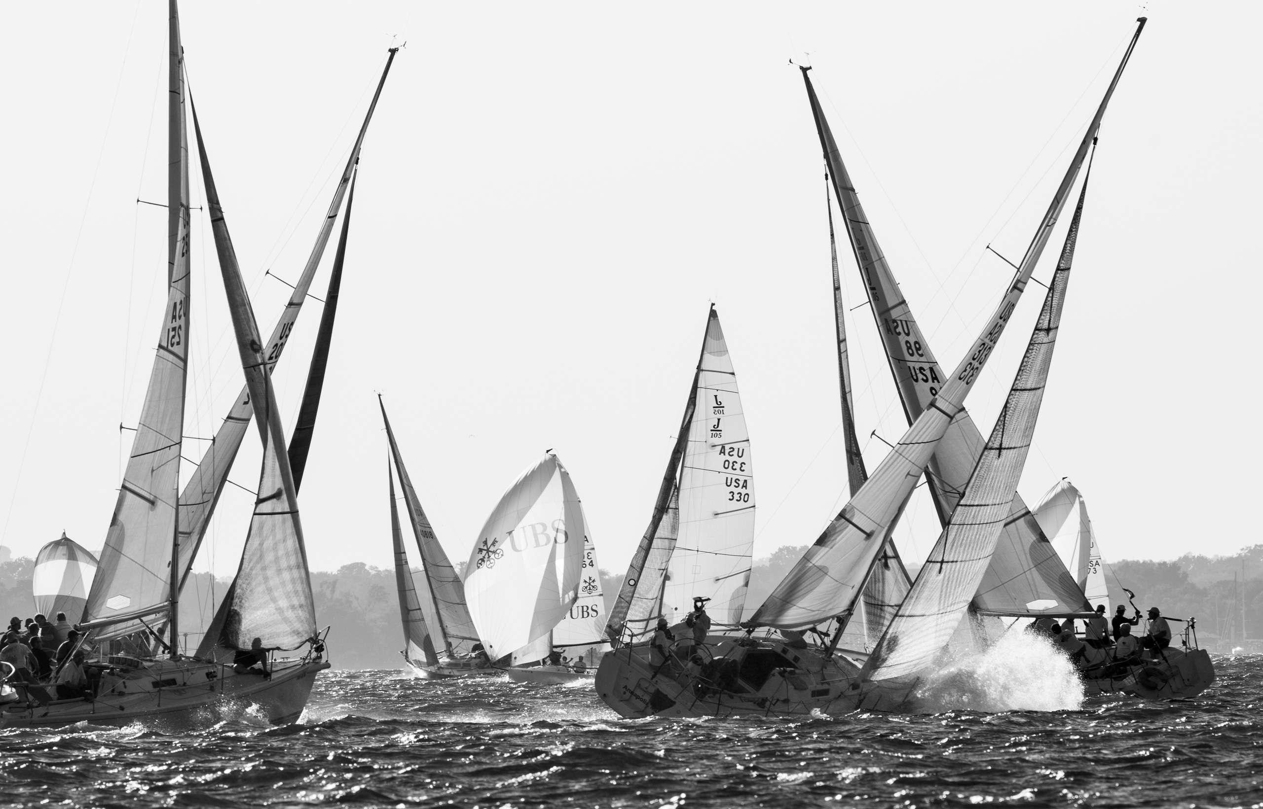 PORTFOLIO - Sailing - Chesapeake #11