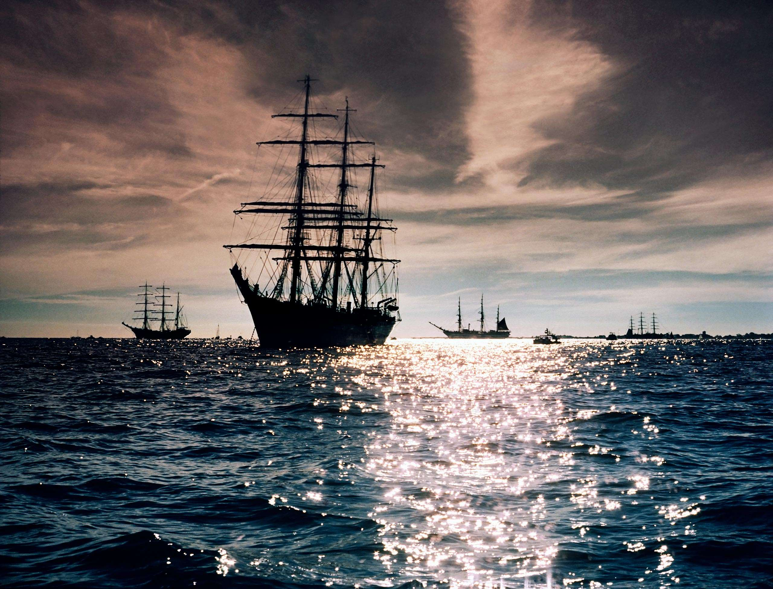 PORTFOLIO - Sailing - Tall Ships #17-PCG259