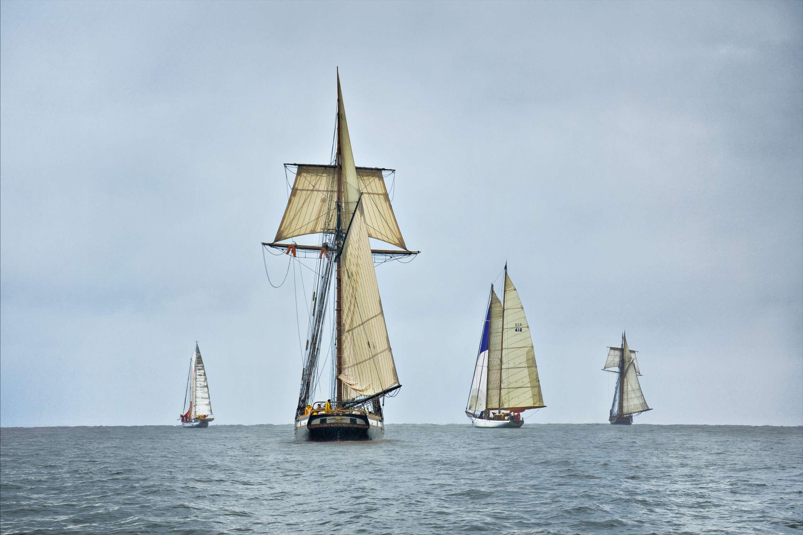PORTFOLIO - Maritime #3 - PCG596