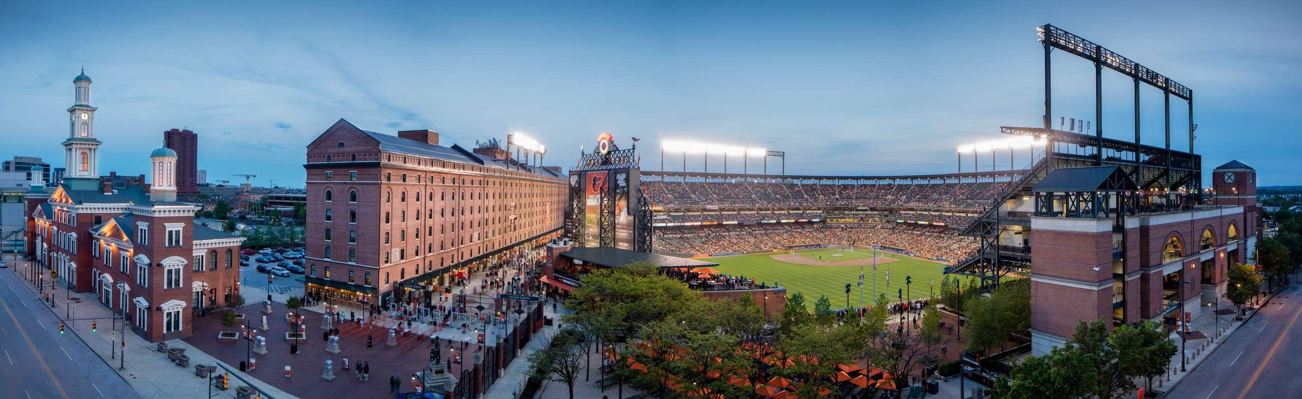 PORTFOLIO - Baltimore - Attractions #29