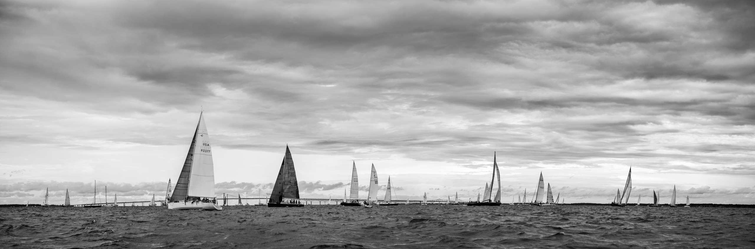 PORTFOLIO - Maritime #6 - B&W