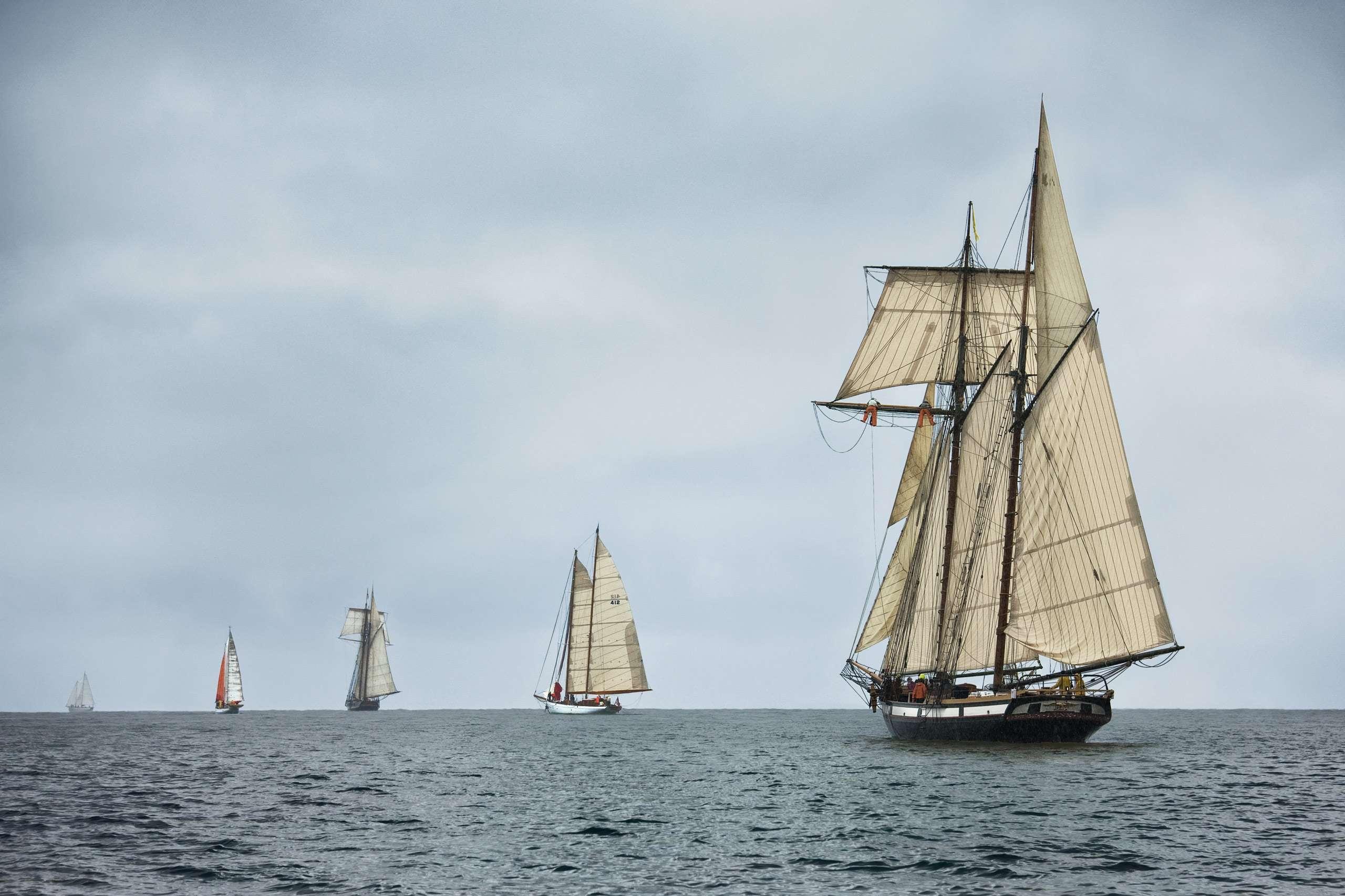 PORTFOLIO - Maritime #4 - PCG595