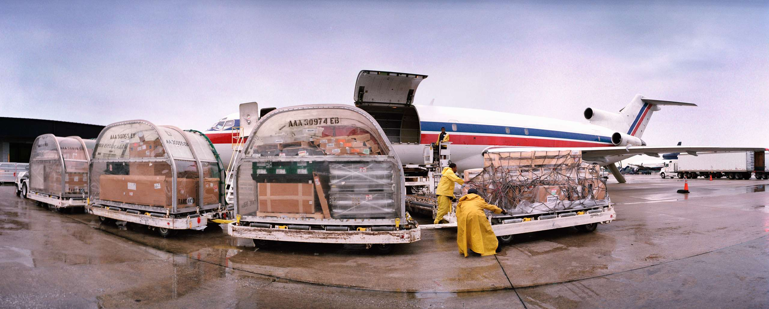 PORTFOLIO - Transportation  #13-TIB193
