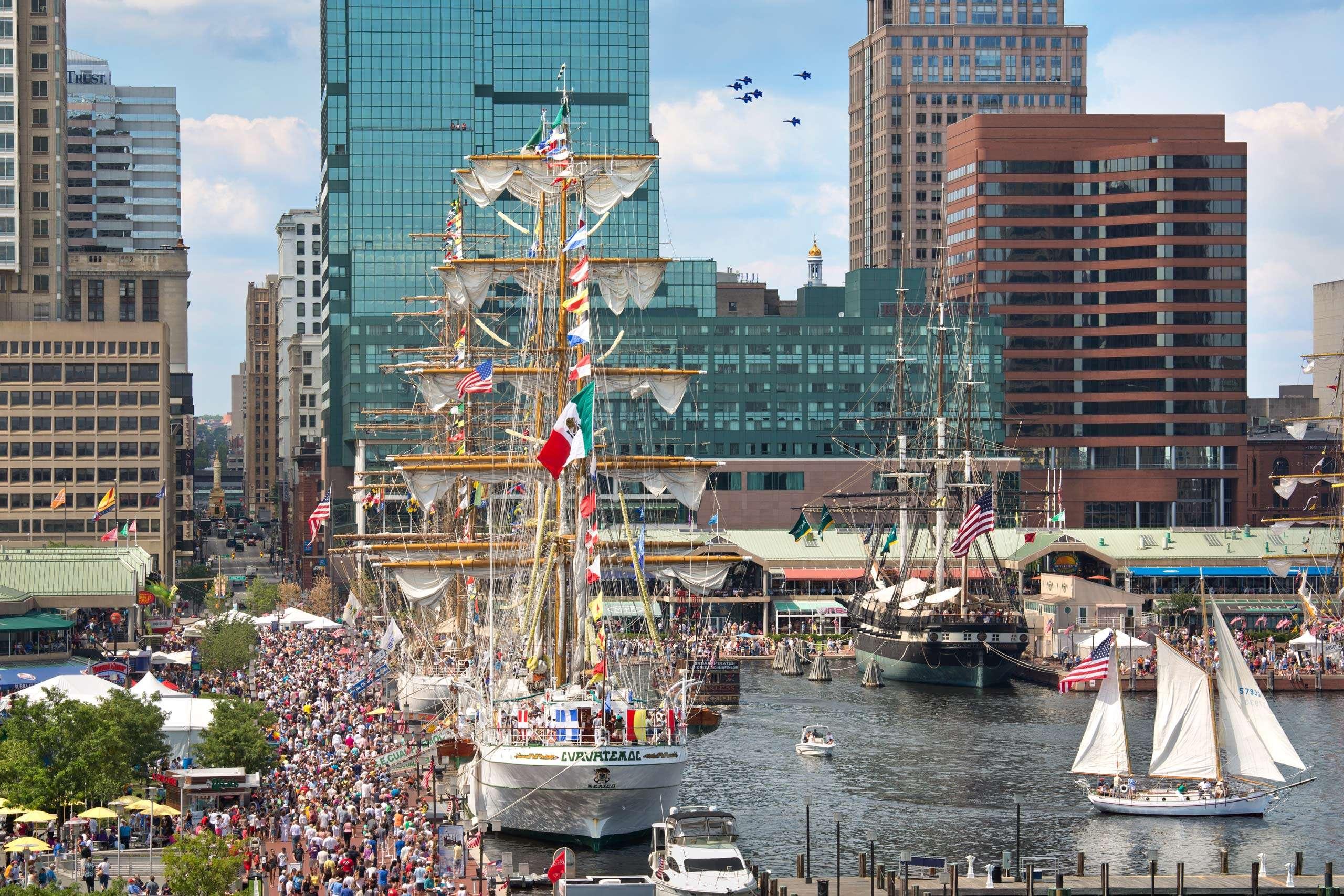 PORTFOLIO - Baltimore - Attractions  #10  PCG680