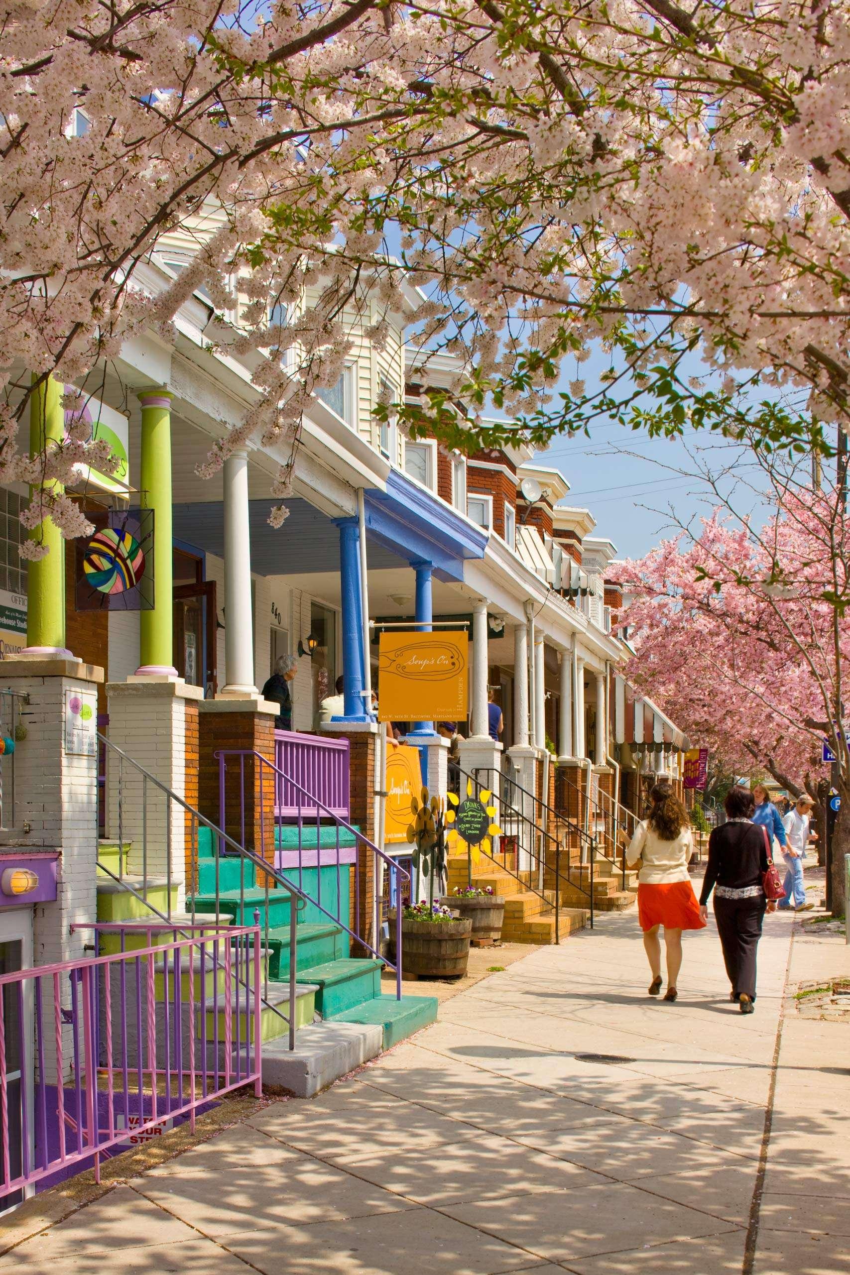 PORTFOLIO - Baltimore - Neighborhoods #15
