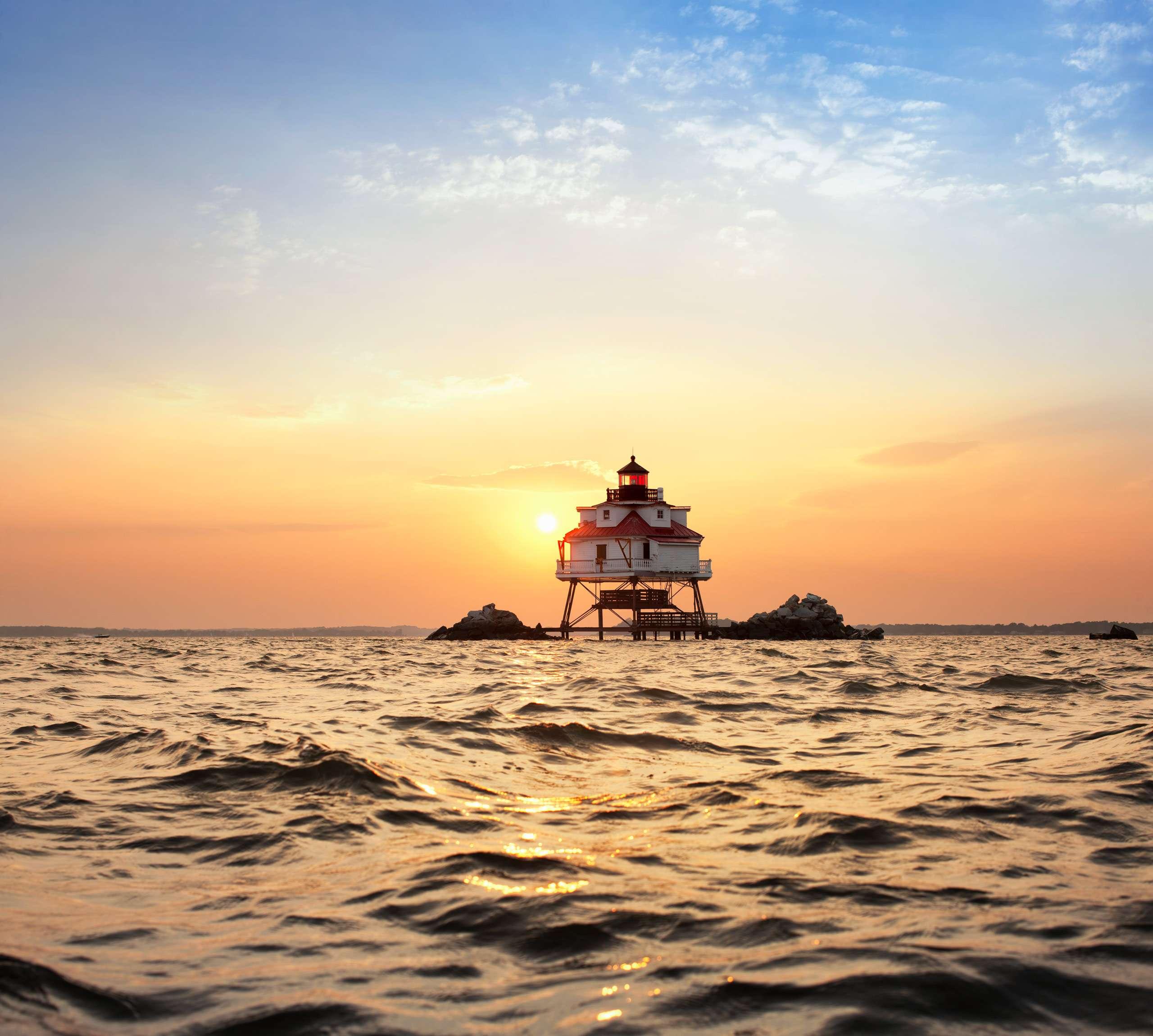 PORTFOLIO - Sailing - Chesapeake #29-PCG538