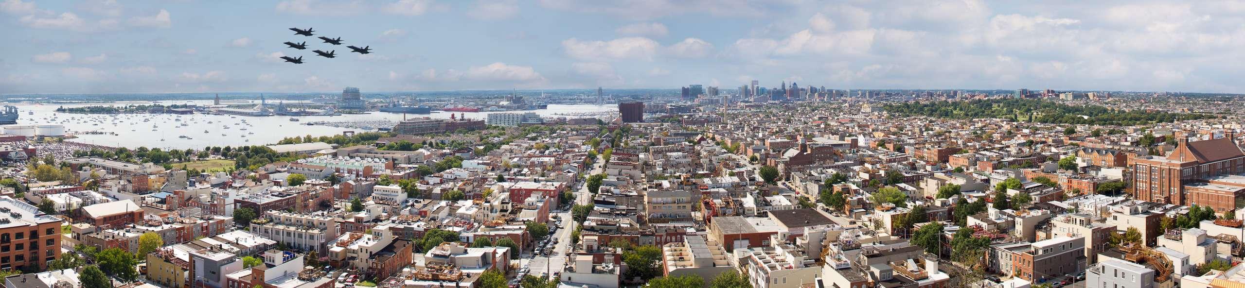 PORTFOLIO - Baltimore - Attractions   #21
