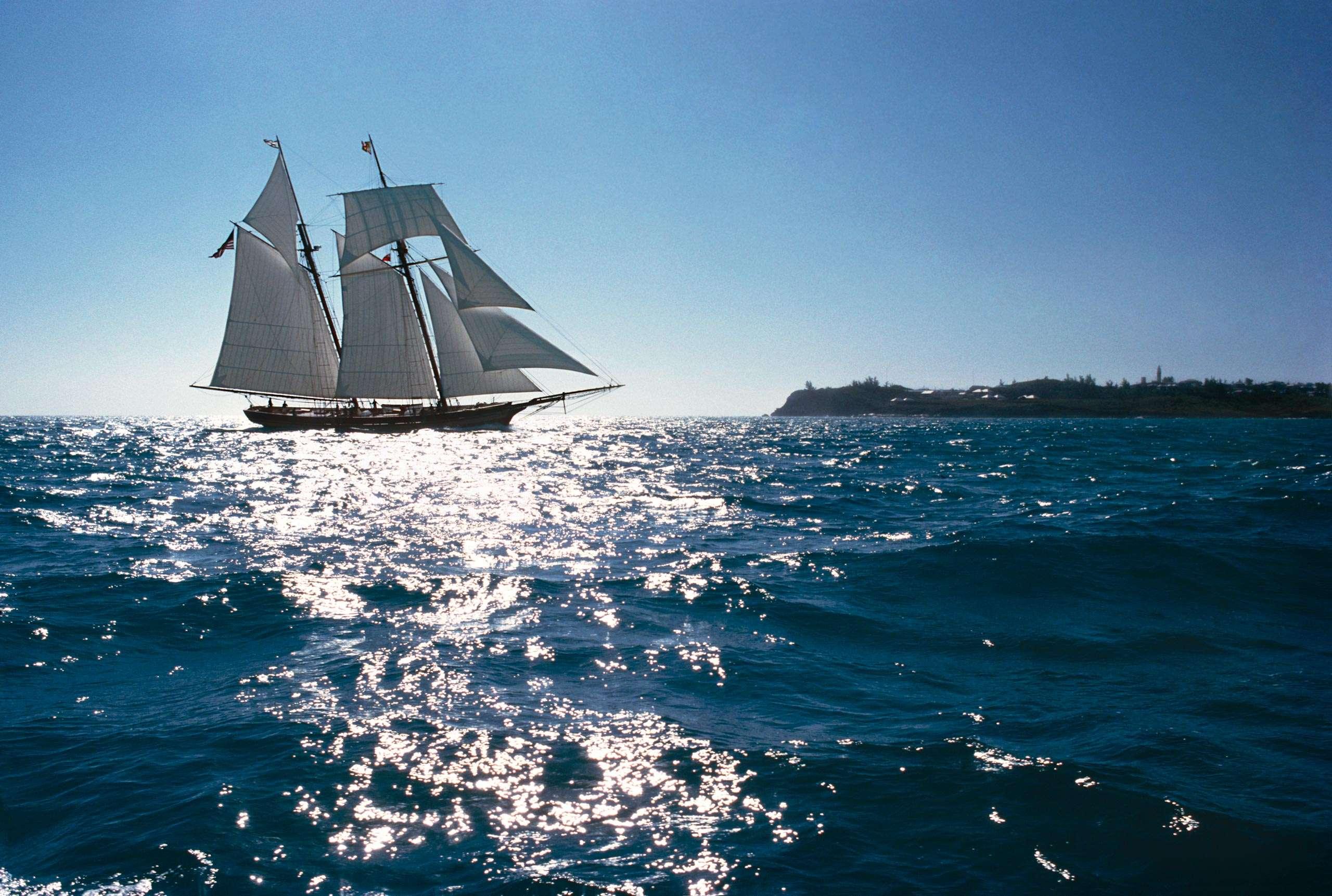 PORTFOLIO - Sailing - Windjammers #23   PCG082