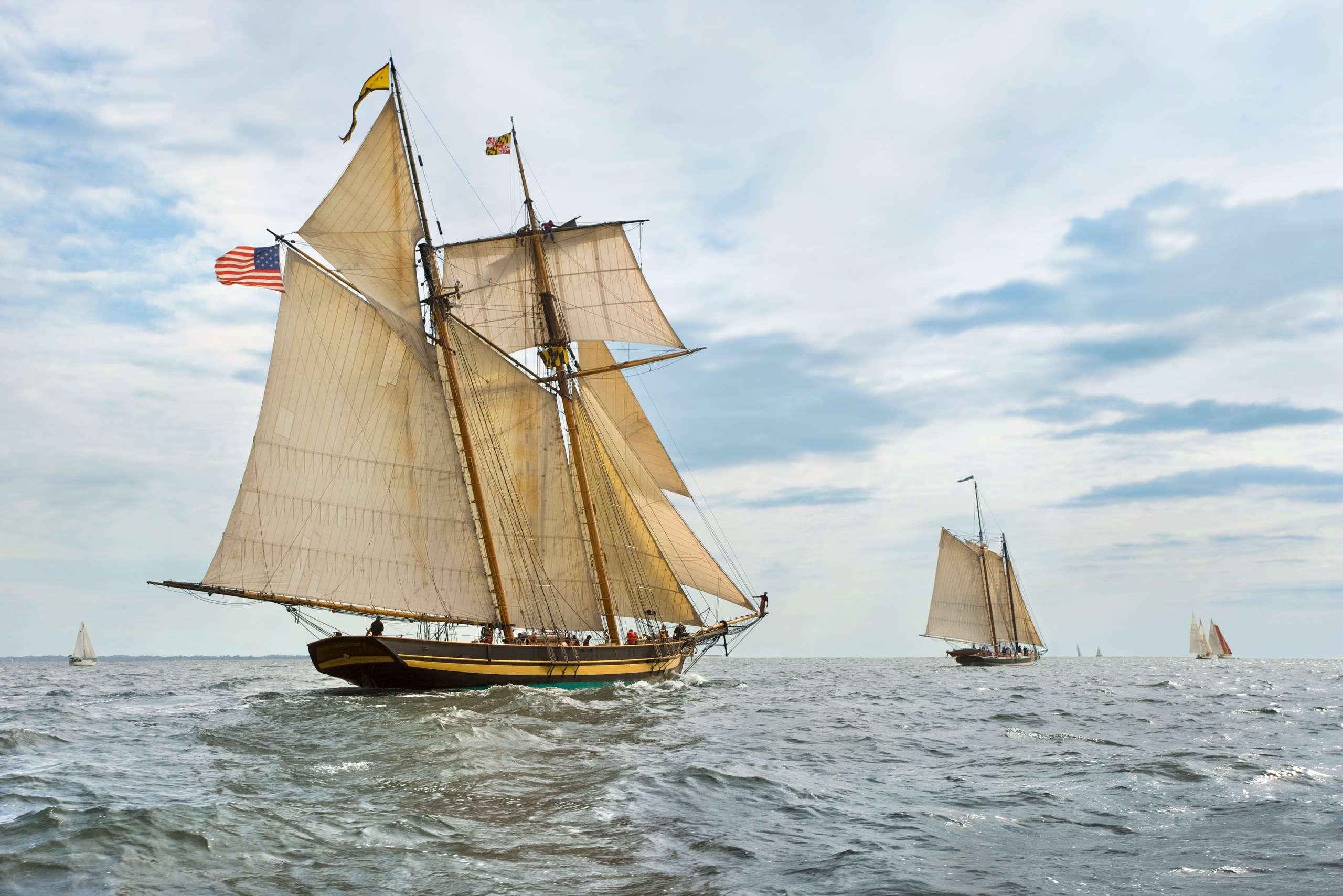 PORTFOLIO - Sailing - Tall Ships #13-PCG590