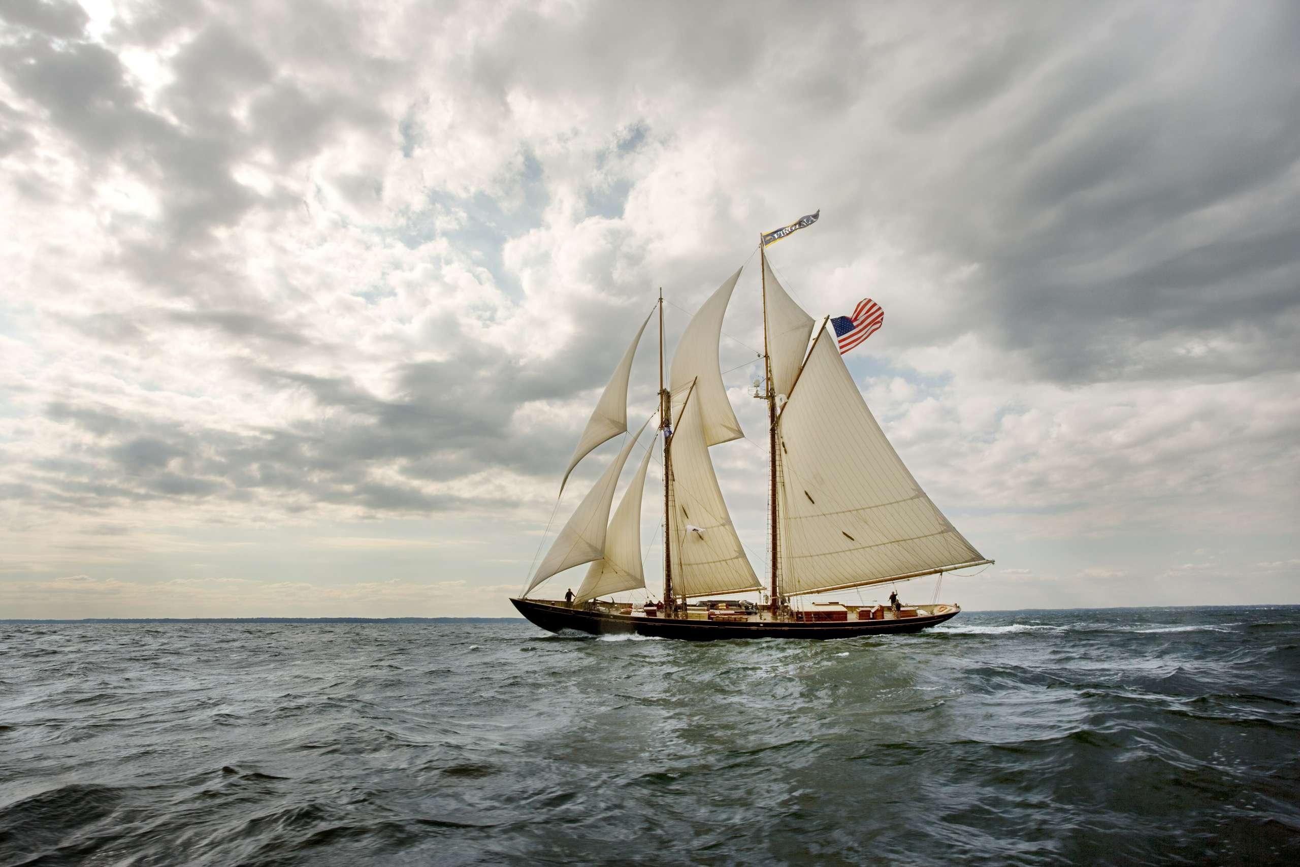 PORTFOLIO - Sailing - Tall Ships #11-PCG271