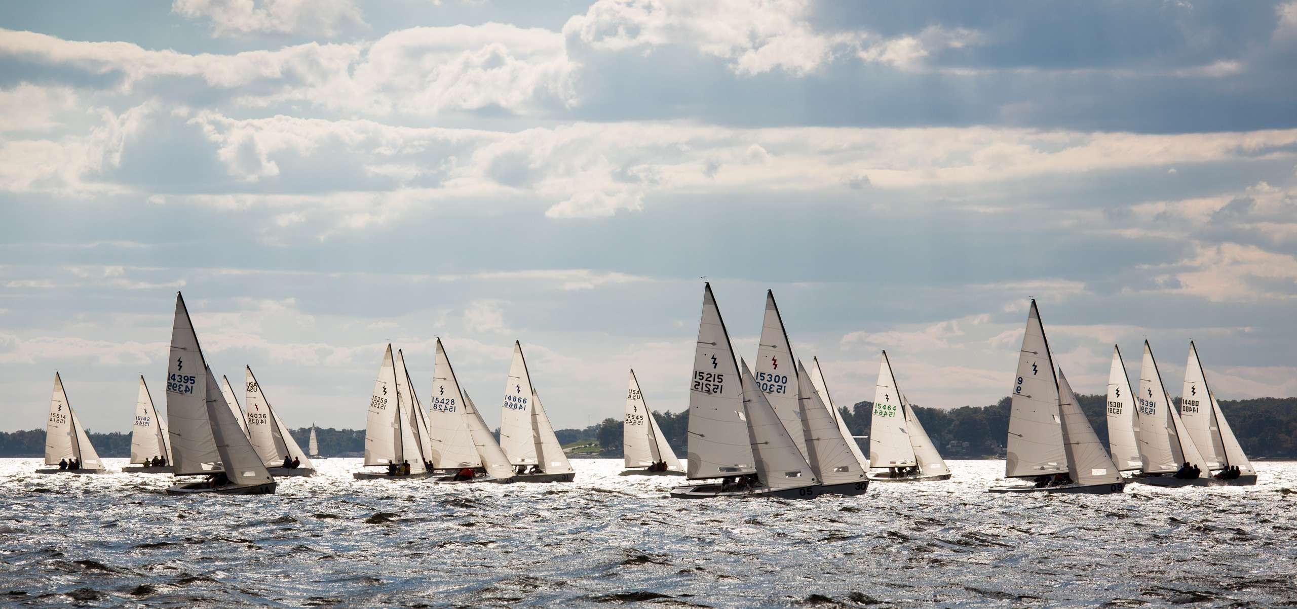 PORTFOLIO - Sailing - Chesapeake #3   PCG749