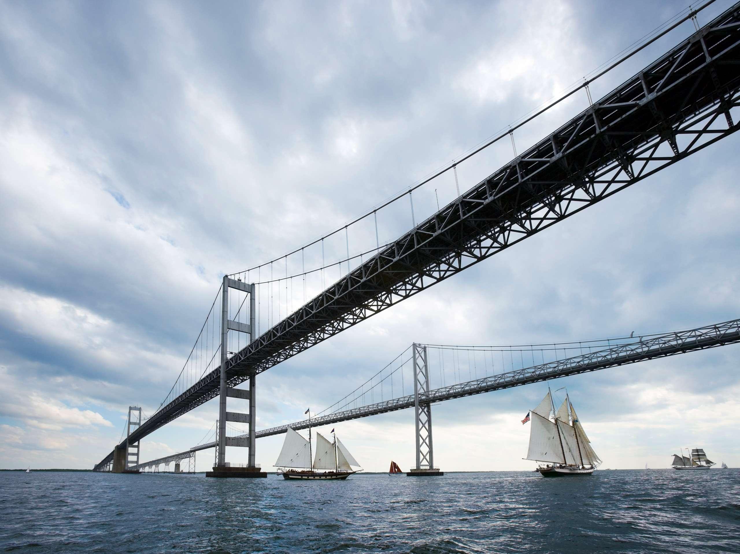 PORTFOLIO - Sailing - Chesapeake #31-PCG193