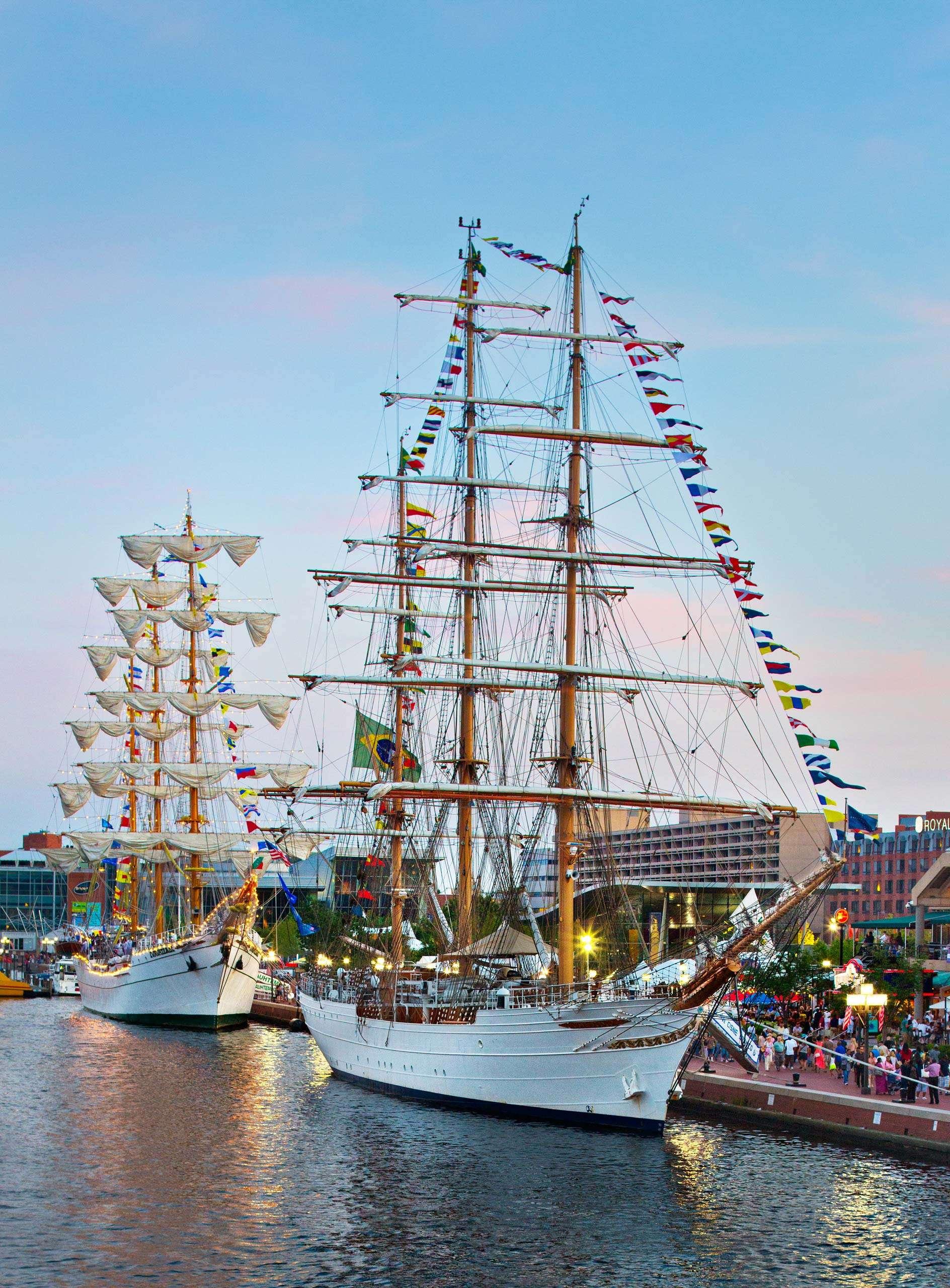 PORTFOLIO - Baltimore - Attractions  #14