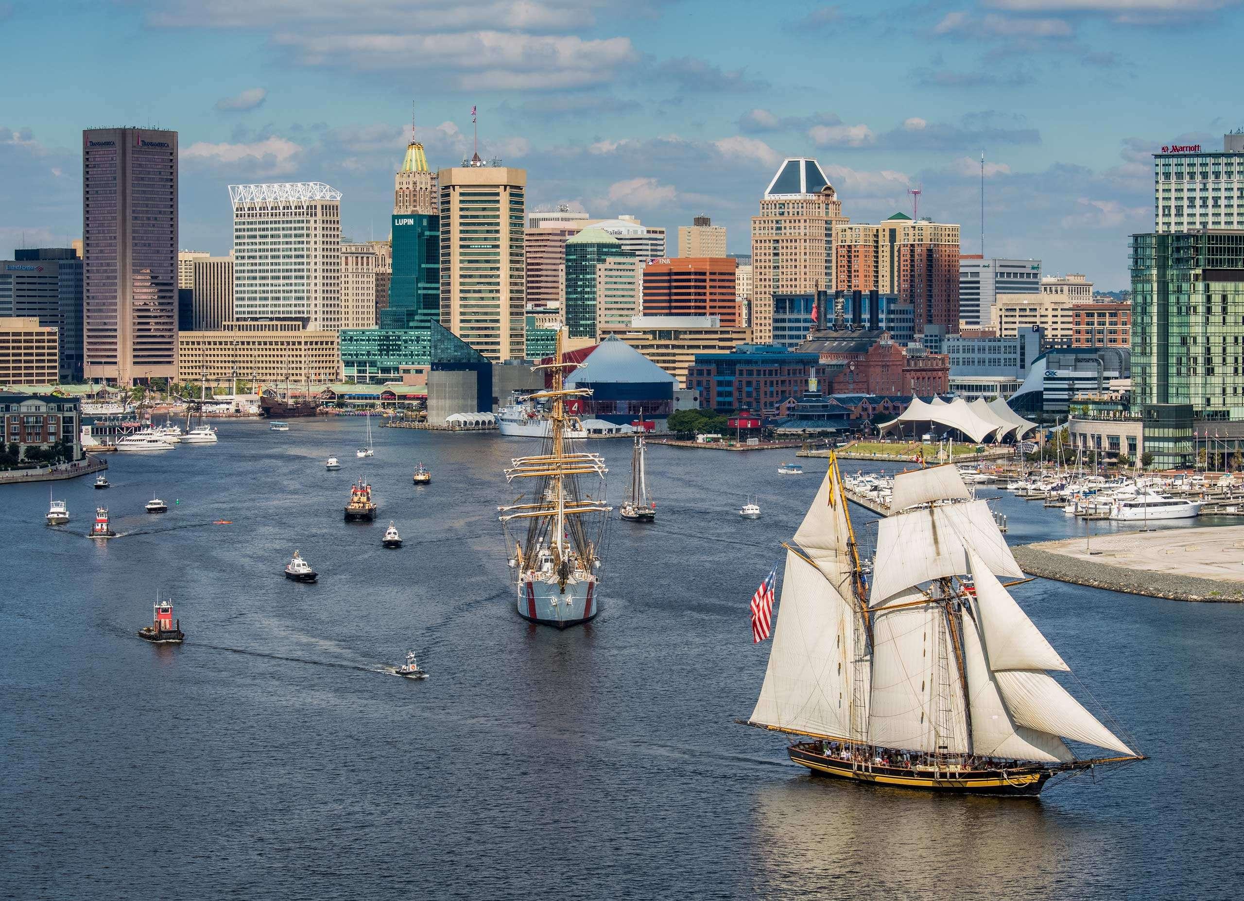PORTFOLIO - Sailing - Tall Ships  #28