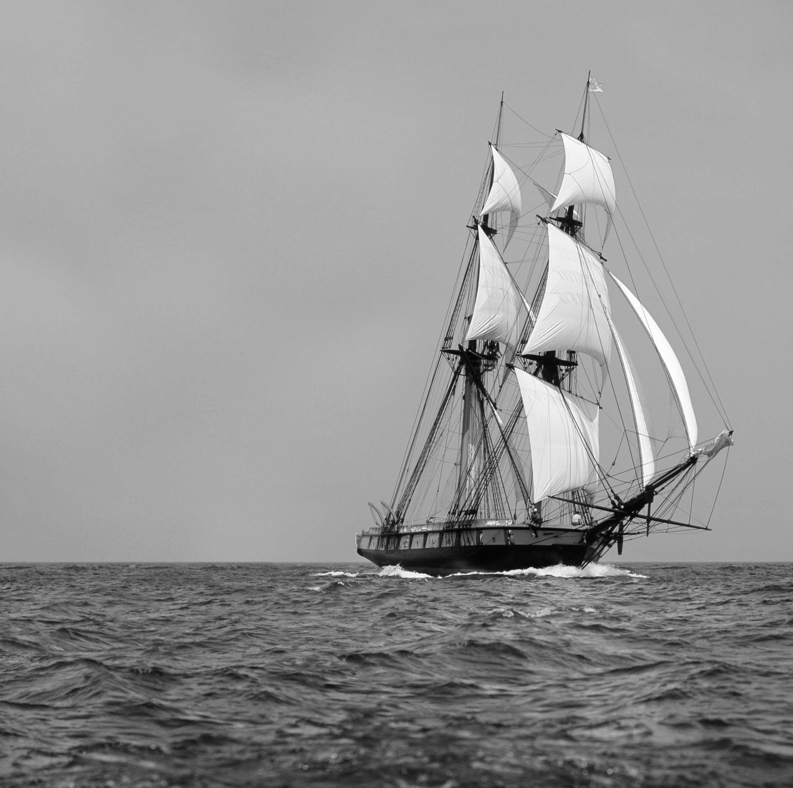 PORTFOLIO - Sailing - Tall Ships #24-PCG256